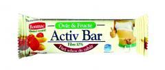 Baton de cereale Activ Bar/ Rommac