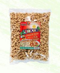 Pillows with toppings (cereals)