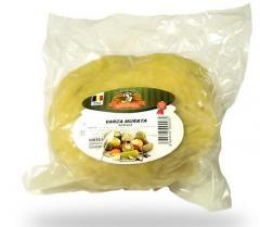 Sauerkraut lump