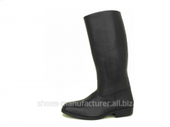 Riding boots - Model 3121.1