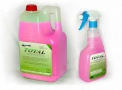 Detergent profesional - Unitex