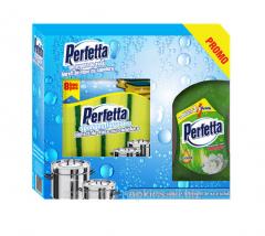 Box promo - sponge and soapy - Perfetti