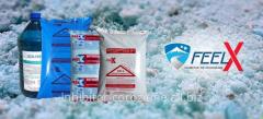 Anti-ice materials