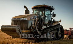 Tractor Challenger MT 845 E
