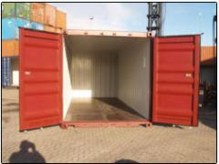 Containere noi