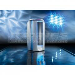 Ergoline Sunrise 420 - Turbo Power