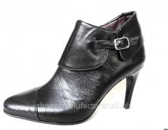 Savo model boots women - Casual Collection