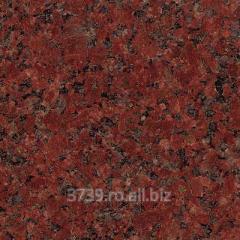 Granit Imperial Rosu