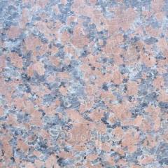 Granit Rosu Balmoral Oriental Fiamat