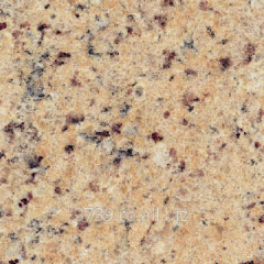 Granit Ornamental Yellow