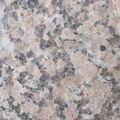 Granit Rosu Balmoral Fiamat