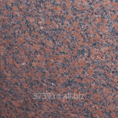 Granit Rosu Storm Double