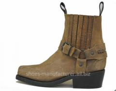 3308 barn boots - Riding Collection