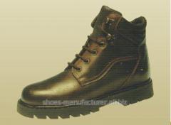Boots Street - 1819