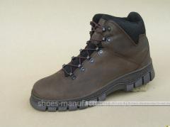 Street Sport Boots - 3260