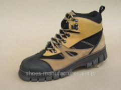 Boots Sports Street - 3264