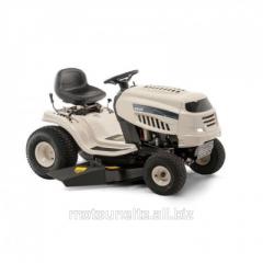 Tractoras de tuns gazon DL 92 T