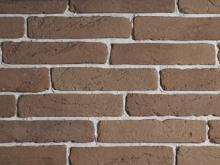 Facing building bricks