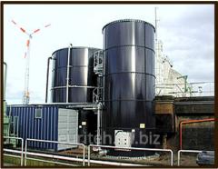 Industrial Effluent Treatment Plants