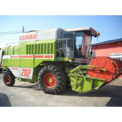 Combina agricola second hand Claas Dominator...