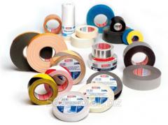 Flexo tapes
