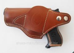 Toc pistol - Model 1