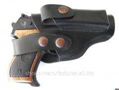 Toc Pistol - Model 2