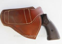 Toc pistol - Model 3