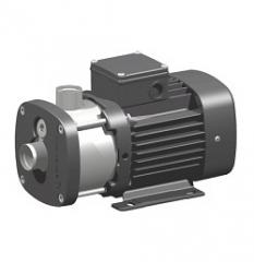 Submersible centrifugal pumps