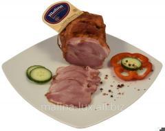 Boneless pork