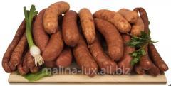 Sausages Cottage