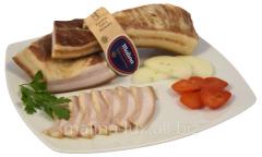Smoked pork ribs- Extra