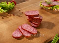 Salami seco