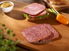 Sandwich de salami