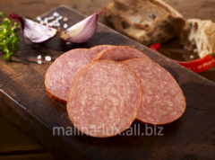 Rústico salami