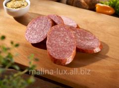 Salami de cerdo