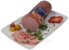 Las salchichas de cerdo - Malina