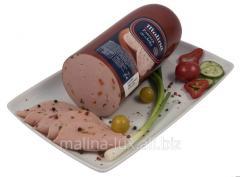 Salami - Parizer con pimientos