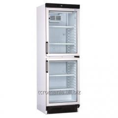 Vitrină frigorifică verticală cu două uşi |...