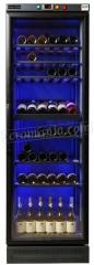 Vitrină frigorifică vinuri | TC 400WAN...