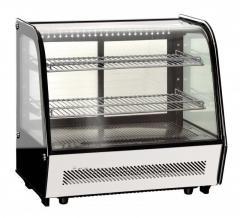 Vitrină frigorifică pentru patiserie | RTW 160B