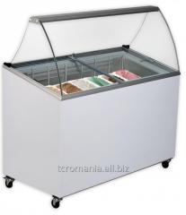 Vitrină frigorifică pentru îngheţată | UDR 7 SCE