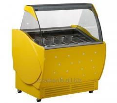 Vitrină frigorifică pentru îngheţată | K-1...