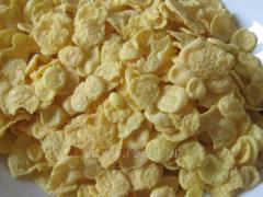 Potatoes dried