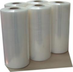 Polyethylene foil