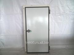 Refrigerator doors