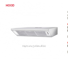 Supply and exhaust hoods