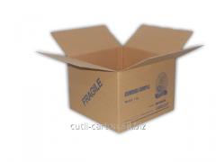 Cutii clasice din carton