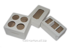 Cutii din carton - lipite