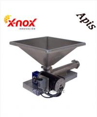 Pompa cu melc pentru miere - X-NOX